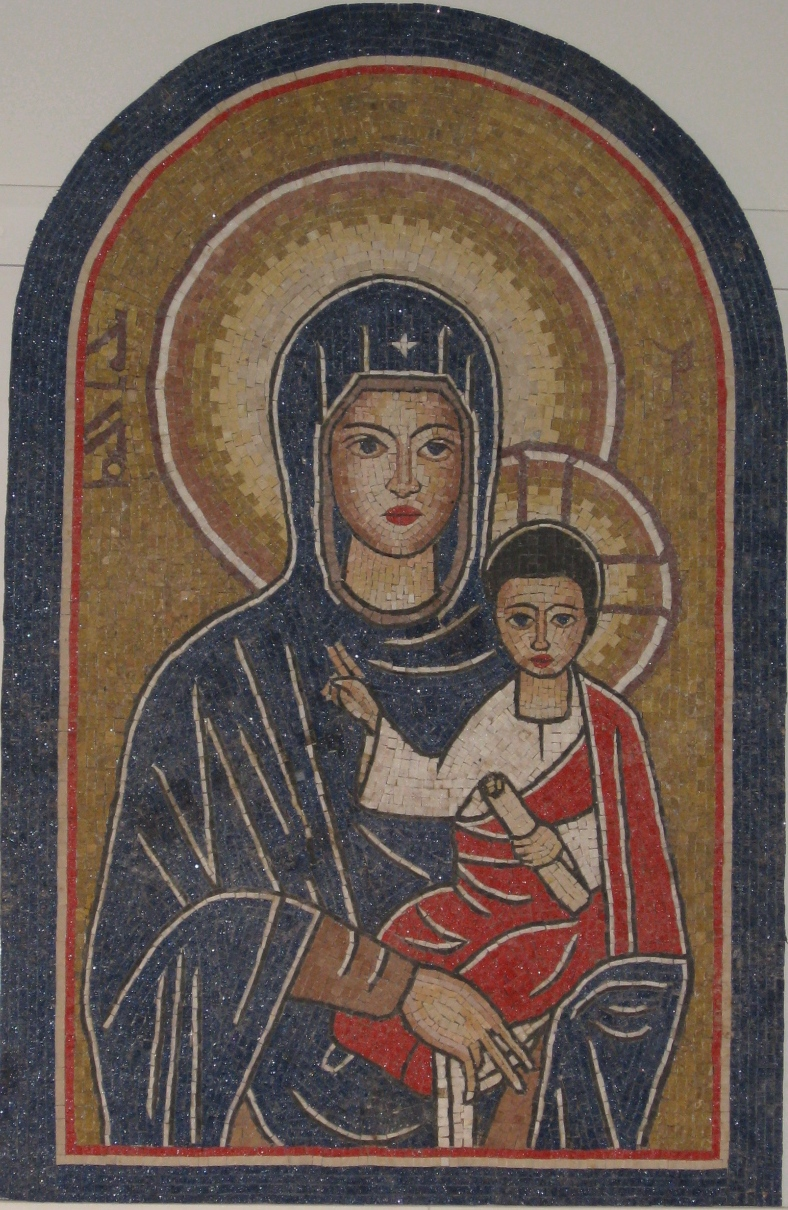 mary our heritage - photo #32